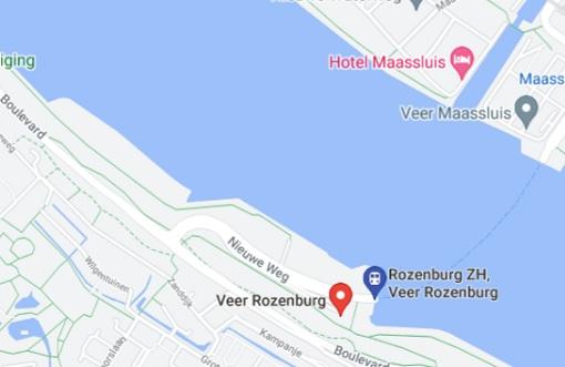 Rozenburg Maassluis